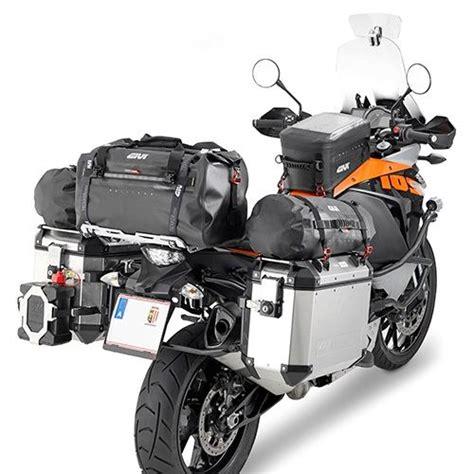 givi grt motosiklet rulo canta siyah
