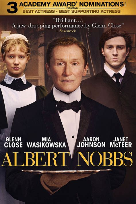 Albert Knobs by Albert Nobbs 2012 Rotten Tomatoes