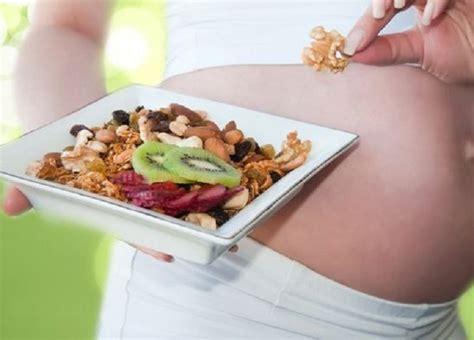 scorretta alimentazione salute dei bambini i danni al feto con una scorretta