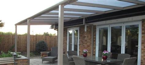 tettoie per verande coperture per verande pergole tettoie giardino