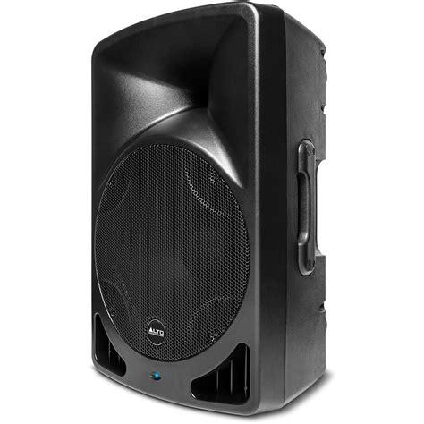 Speaker Mp3 Player Ty 08 alto tx1usb 600 watts aktiv h 246 gtalare med mediaspelare p 229