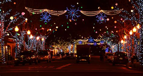 best lights in the east bay 510 families