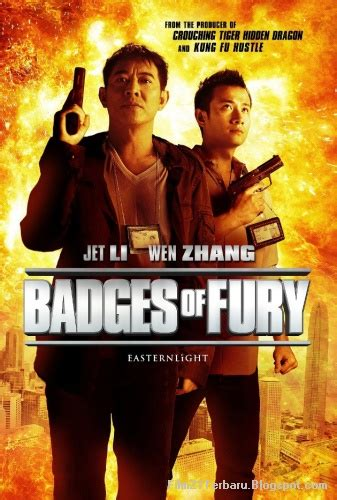 film action china terbaru film mandarin terbaru 2013 badges of fury 2013 cara