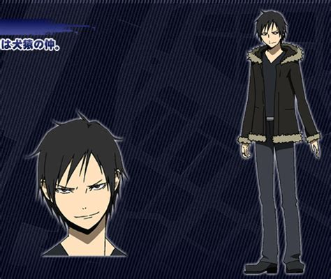 how to cut your hair like izaya orihara battleworld 2 0 signup thread tv tropes forum
