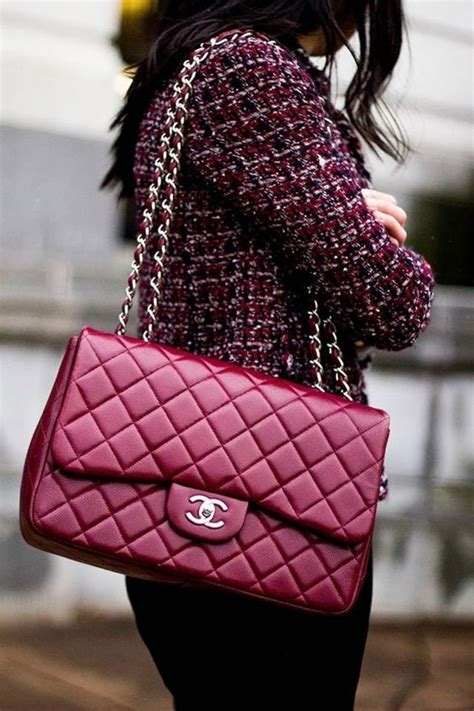 Chanel Forever Classic Purse by 16 Things You Must Before Buying A Chanel Flap Bag