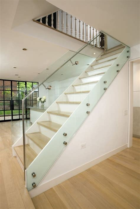 Glass Banister 18 Best Images About Design Ideas Glass Railings On