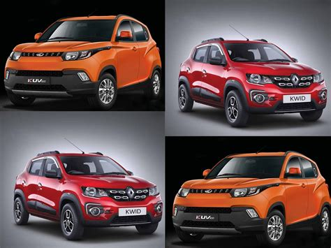 renault kuv focus2move india car sales in january 2016