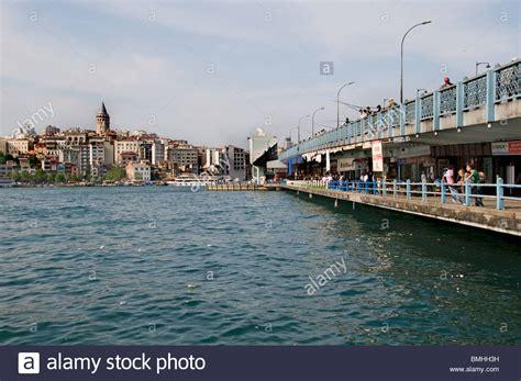 boat restaurant tower bridge bosphorus bridge restaurant stock photos bosphorus