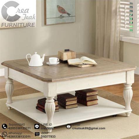 Meja Tamu Retro Meja Modern Kursi Tamu Kursi Teras meja tamu vintage minimalis vados createak furniture