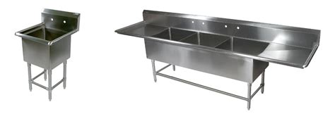 Restaurant Kitchen Sink Your Restaurant Or Commercial Kitchen With Butcher Block Co