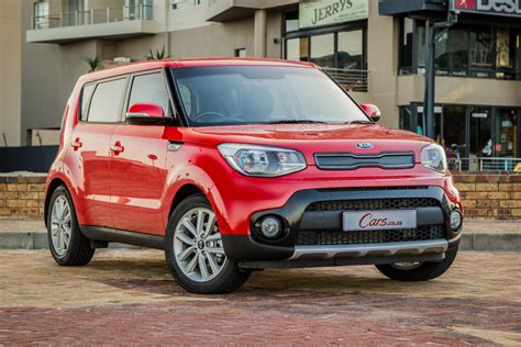 Kia Soul Car Kia Soul 1 6crdi Start 2017 Review Cars Co Za