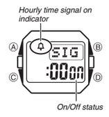 Casio Bgd 500xg 4jr how to set alarm on casio baby g bgd 500