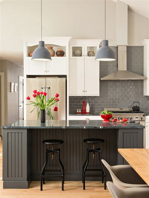 grey backsplash ideas pictures remodel  decor