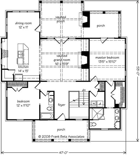southern living open floor plans 353 best images about house plans on pinterest house