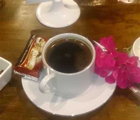 Kopi Aroma Arabika kopi tubruk aroma arabika ngopi di kebon