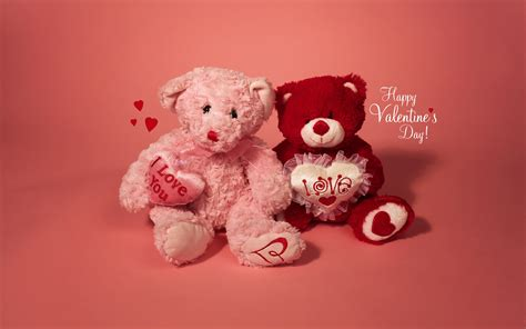 happy valentines day bears happy valentines day teddy new hd wallpapers