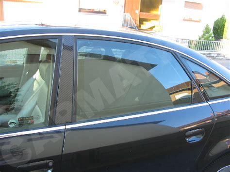 Chromleisten Folieren Audi by Chromleisten Chromleisten Am Fensterrahmen Folieren