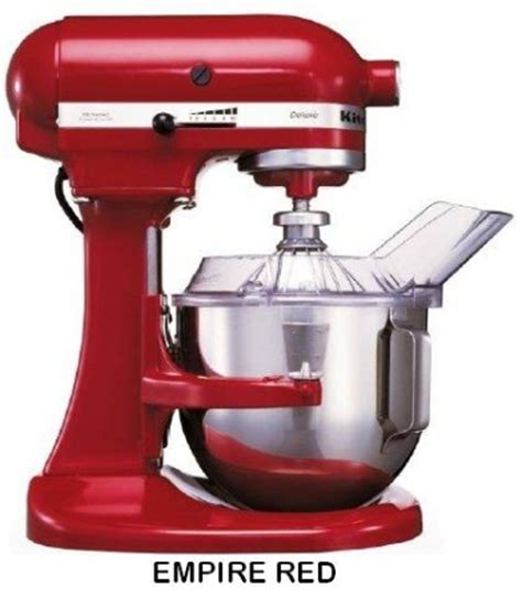 Kitchenaid Mixer Weight by Kitchenaid Heavy Duty Deluxe 5 Qt Lift Bowl Model