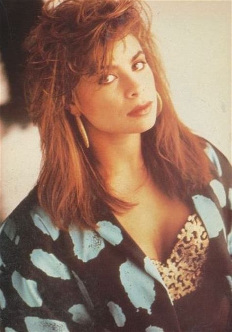 1980 cheer hair styles 27 best paula abdul images on pinterest 80 s 80s music