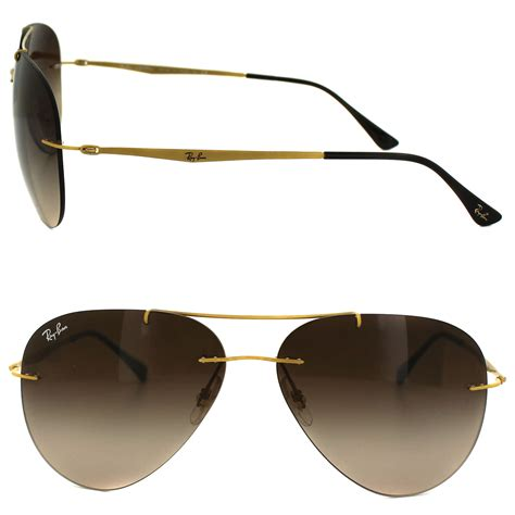 ban light cheap ban aviator light 8055 sunglasses