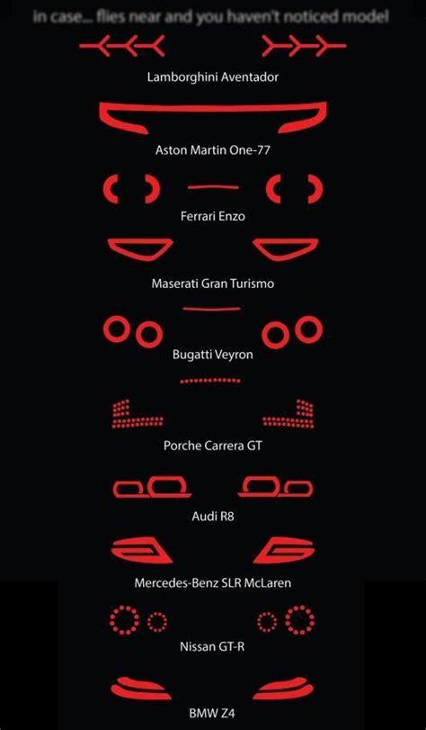 ferrari headlights at night best headlights for night driving autos post