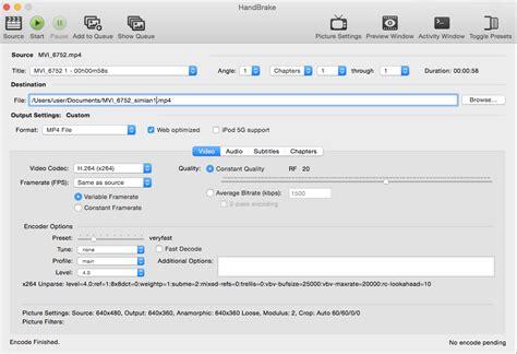best encoding software simian top picks encoding software