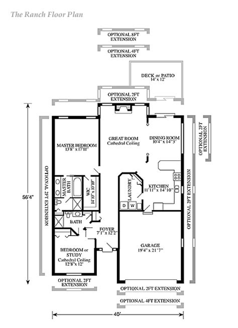 atomic ranch floor plans 45 best images about mcm on pinterest atomic ranch