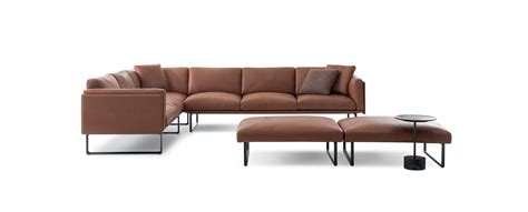 cassina sofa 202 otto sofas and armchairs piero lissoni cassina
