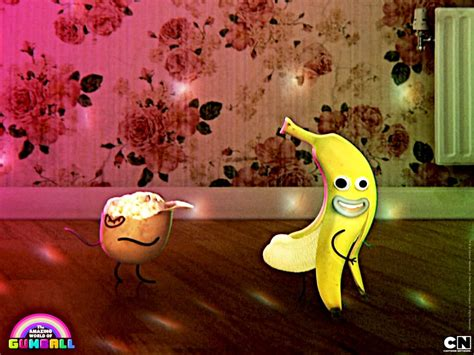 banana joe wallpaper the amazing world of gumball pictures and wallpapers