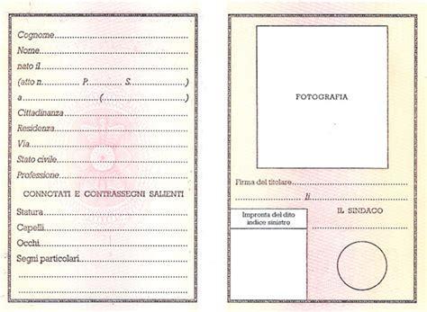 comune di udine ufficio anagrafe carta identit 224 comune udine