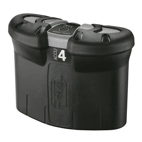 lade petzl petzl ultra accu 4 batteri 5 2 ah 1 899kr valostore no