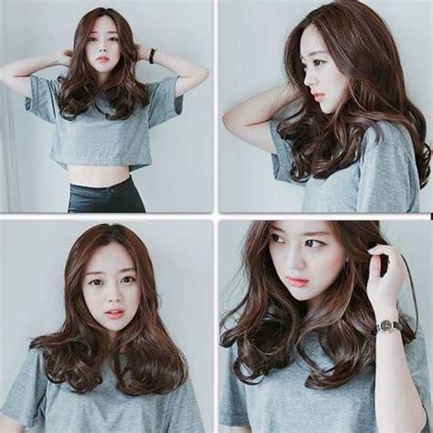 ulzzang hairstyles for school hair cute girl ulzzang pinterest hair hairstyles