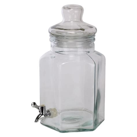 Kran Dispenser T3010 6 glasburk med kran my bohemian wedding