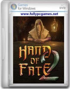 hand of fate 2 game free download full version for pc