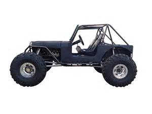 Jeep Chassis Wod Yj Cj Jeep Chassis Wide Open Design