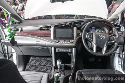 New Toyota Innova Interior 2016 Toyota Innova Interior Led Illumination 2016 Toyota