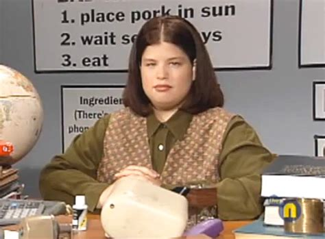 nickelodeon stars of the 90s where are they now all that lori beth denberg