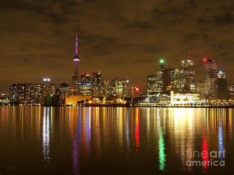 Bright Lights Big City bright lights big city photograph by lingfai leung