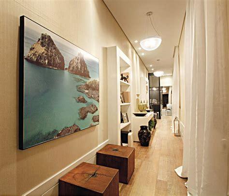 decorar pasillos externos ideas decoracion de pasillos con efecto acogedor hoy