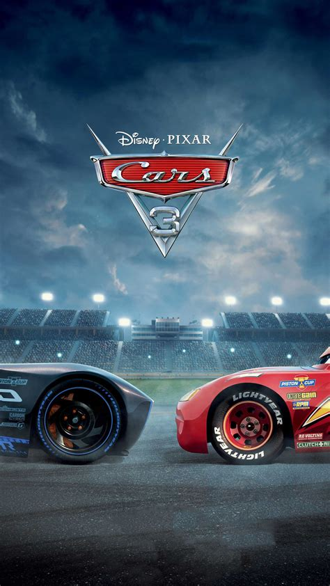 download film the cars 3 1080x1920 cars 3 pixar animated movie iphone 7 6s 6 plus