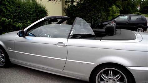 Bmw 3er Probleme by Bmw 3er E46 Cabrio Dachautomatik Verdeck Dachmodul