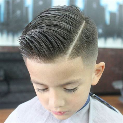 hair cuts for 6 year old boys hairstyles for 3 year old boys blackhairstylecuts com