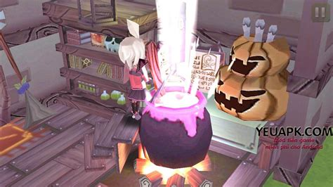 witchspring2 apk android offline rpg mod 1 35 andropalace witchspring v1 35 mod v 224 ng gold game rpg ph 249 thuỷ cho