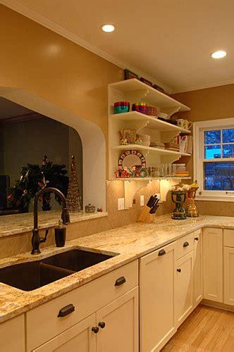 A Kitchen Remodel That Blends Into A 1930s Des Moines Home Kitchen Remodel Des Moines