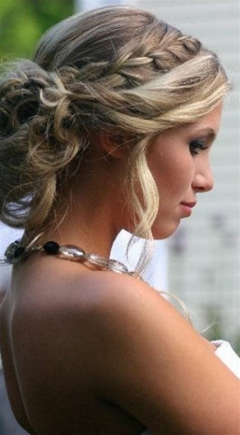 prom hairstyles bohemian 15 hairstyles style boho chic