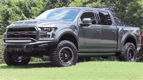 2018 ford f 150 raptor baja 2018 ford f 150 raptor shelby baja edition ebay autos post