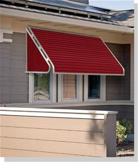 Fabric Window Awnings Outdoor by Window Awning