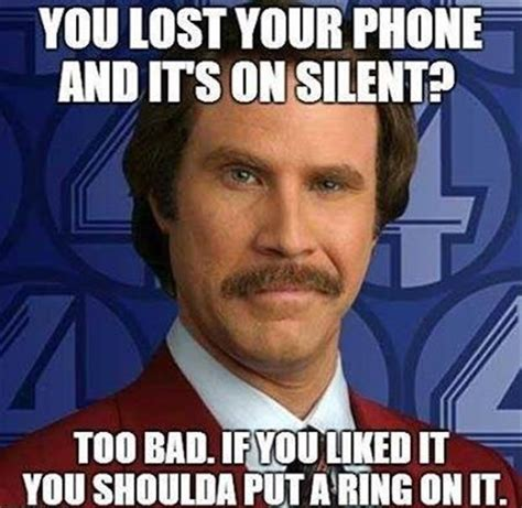Phone Memes - lost your phone funny pictures quotes memes jokes