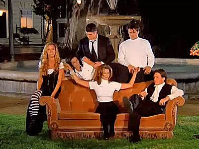 couch from friends your friend s financial advice stinks business insider