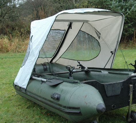 ebay ie boats for sale bison marine bimini cockpit tent canopy for inflatable